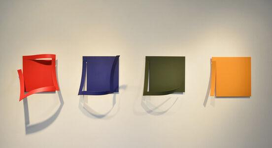 Pedro Fermin, 'Planos relativos 180910', 2010