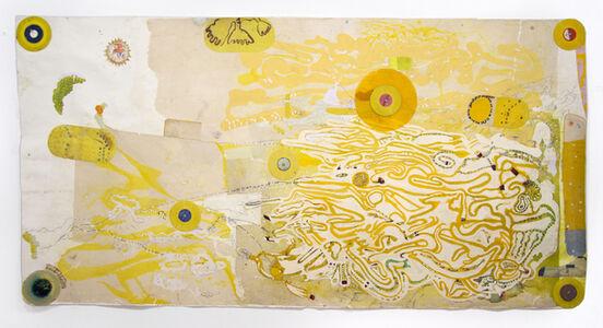 Sharon Horvath, 'Dune Life', 2019