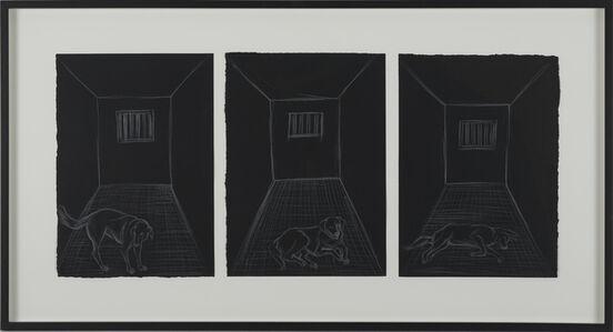 Canan, 'KÖPEK / THE DOG', 2013