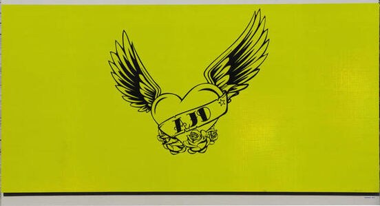 Raqs Media Collective, 'Head Bird', 2012