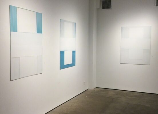 Jeffrey Cortland Jones: Closer, Still, installation view