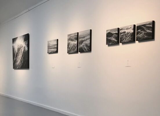 Bright Days Ahead - best of all artists, installation view