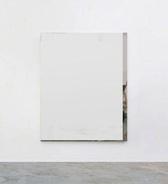Francesco De Prezzo, 'Null Drapp', 2018