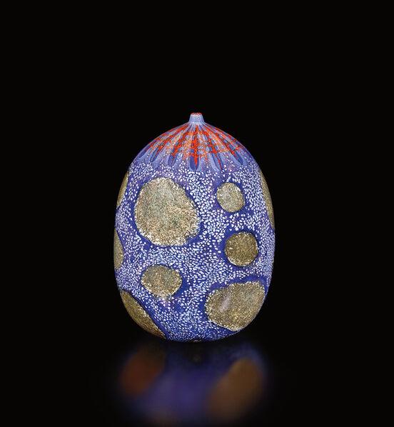 Yoichi Ohira, 'Unique vase', 2002