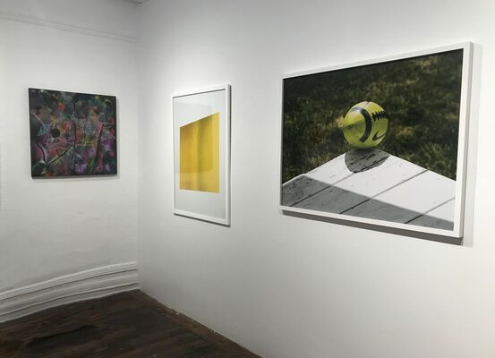 Summer Lovin', installation view