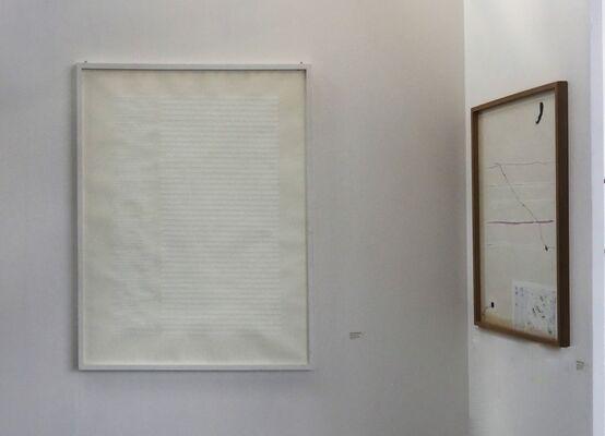 Galleria Clivio at Artefiera Bologna 2018, installation view