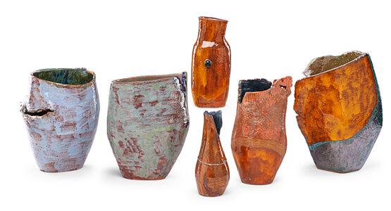 Juliette Derel, 'Juliette Derel Ceramics', 20th/21st c.