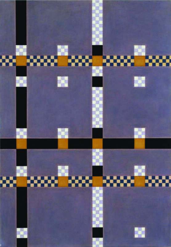 Andrew Christofides, 'Cyprus III', 2001, Painting, Acrylic on canvas, Charles Nodrum Gallery