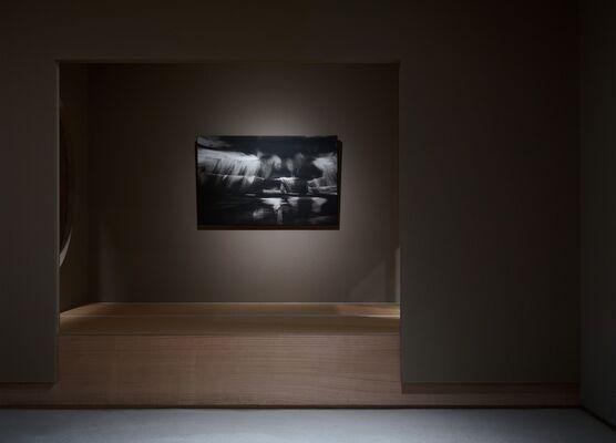 Conrad Jon Godly: DARK IS LIGHT, installation view