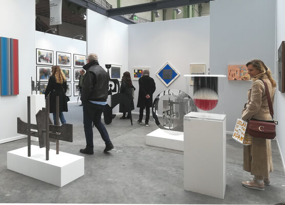 Art Paris 2019, installation view