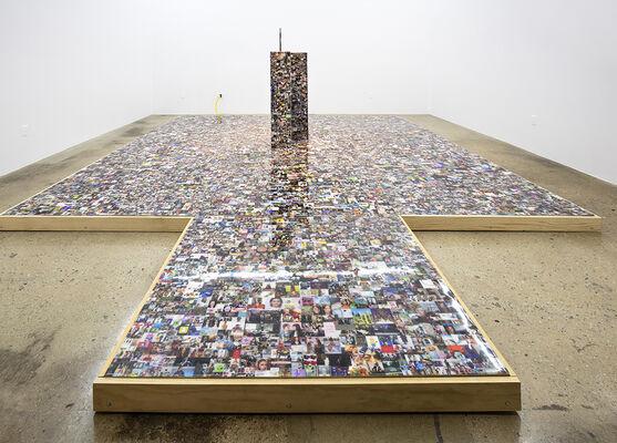 Barbara Lee, installation view