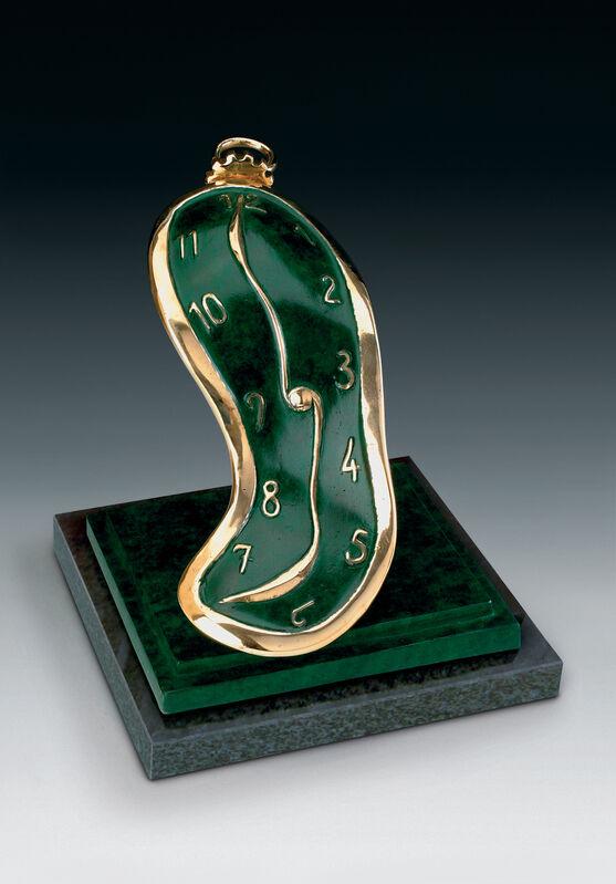 Salvador Dalí, 'Dance Of Time III', 1979, Sculpture, Bronze lost wax process, Dali Paris
