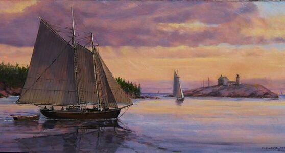 Frederick Kubitz, 'Coastal Sch. John M. Keene', 2008