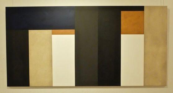 Adolfo Estrada, 'Pintura 1923', 2019