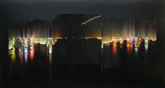 Ikeda Shu, 'Mirror of Time', 2015