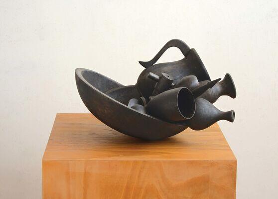Koji Takei: Idiosyncrasy, installation view