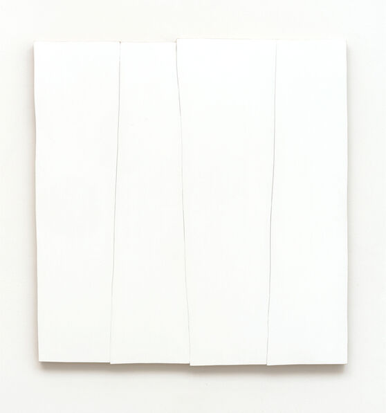 Daniel Mendel-Black, 'Fifteen Feet of Pure White Snow', 2014