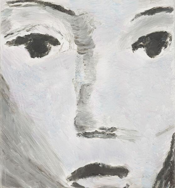 Luc Tuymans, 'Insert IV', 2016