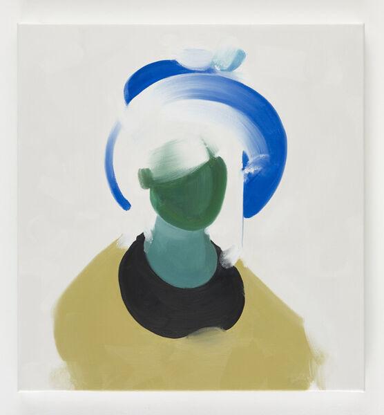 Michael van Ofen, 'The Virtue Turn 2', 2015