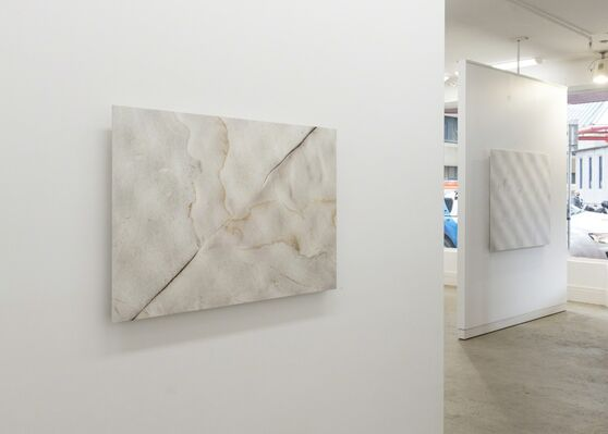 Freedom and Structure | Navigating the Zone, installation view