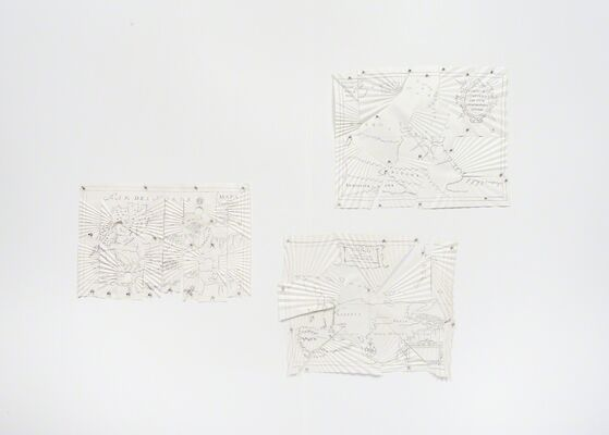 Gallery Wendi Norris at EXPO CHICAGO 2016, installation view