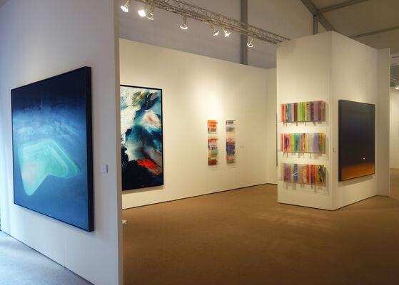 Kuckei + Kuckei at Palm Beach Modern + Contemporary 2018, installation view