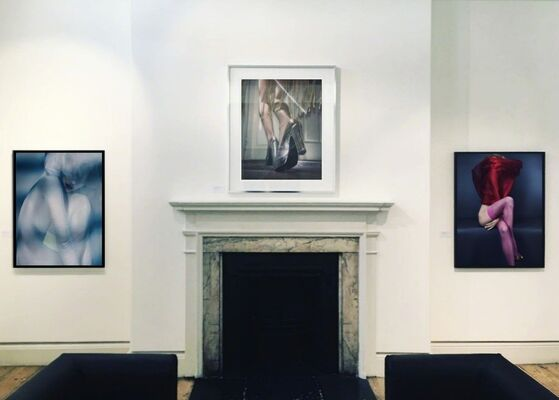 CHRISTOPHE GUYE GALERIE  at Photo London 2019, installation view