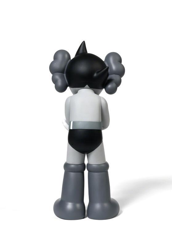 KAWS, 'KAWS ASTRO BOY (Grey)', 2012, Sculpture, Painted cast vinyl, DIGARD AUCTION