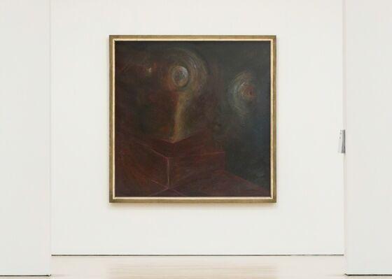 Marcello Mariani, Mattia Moreni - New Principles of Figuration, installation view