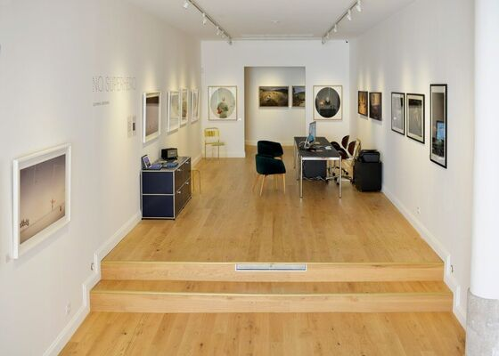SUMMER SHOW, Collective Exhibition, installation view