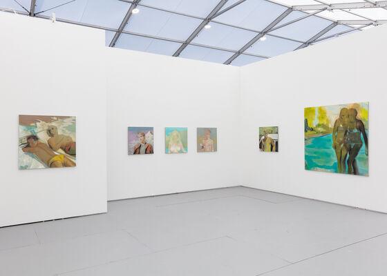 SMAC at UNTITLED Art, Miami Beach 2019, installation view