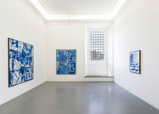 Collectors Choice, installation view