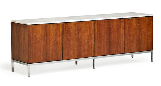 Florence Knoll, 'Cabinet, New York', 1970s