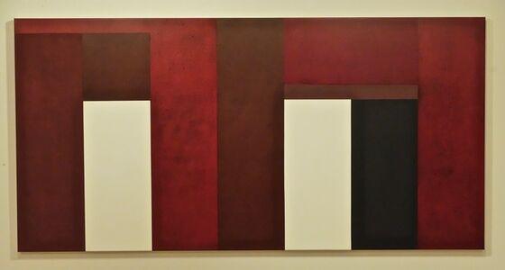Adolfo Estrada, 'Pintura 1924', 2019