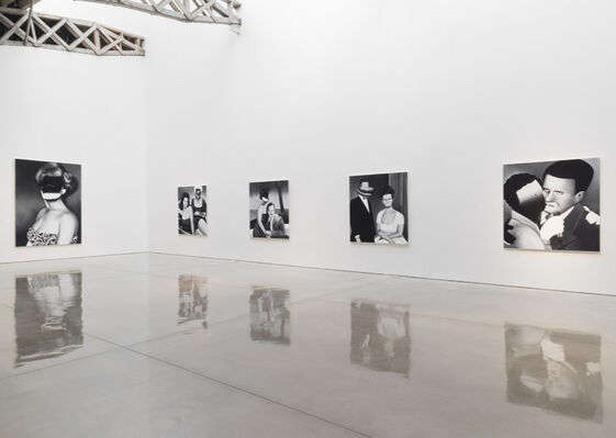 Tomoo Gokita: Out of Sight, installation view