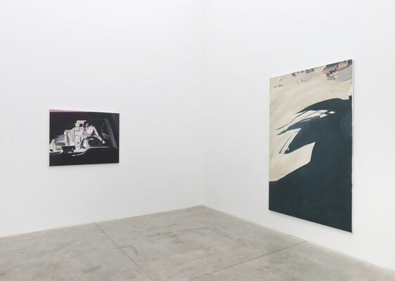 Koen van den Broek: The Light We Live In, installation view