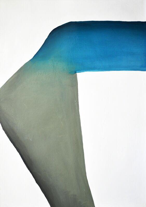Guadalupe Ortega Blasco, 'Untitled', 2014, Painting, REA