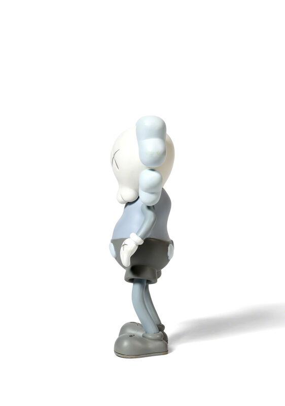 KAWS, 'COMPANION (Grey)', 1999, Sculpture, Painted cast vinyl, DIGARD AUCTION