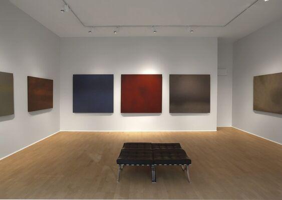 Jiang Dahai : Diffusion, installation view