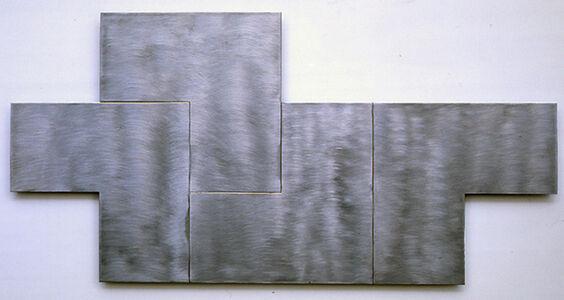 Nicola Carrino, 'Decostruttivo ', 2004