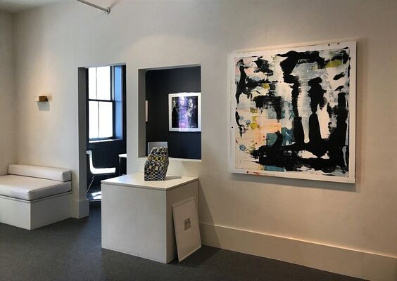 FORM & E-Motion, installation view
