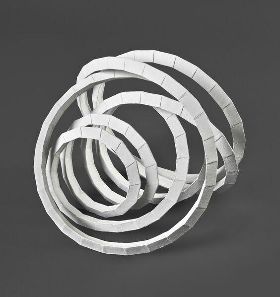 Abraham David Christian, 'Interconnected Sculpture', 2015