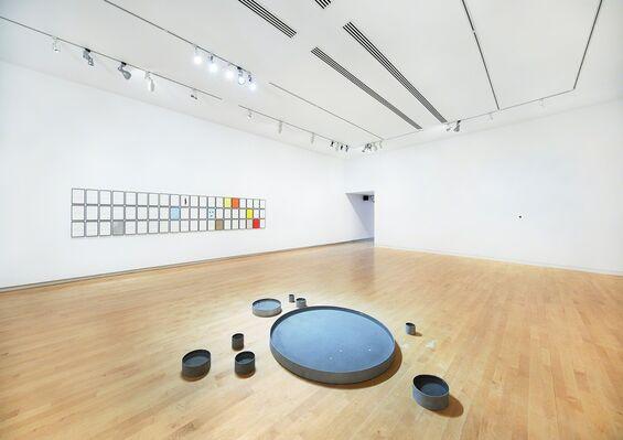Peter Liversidge: Proposals for The Aldrich Contemporary Art Museum, installation view