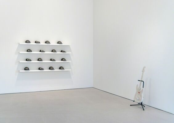 Dean Roper - New Consumerism, installation view