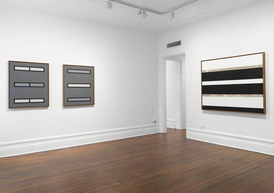Huang Rui: Zen Space, installation view