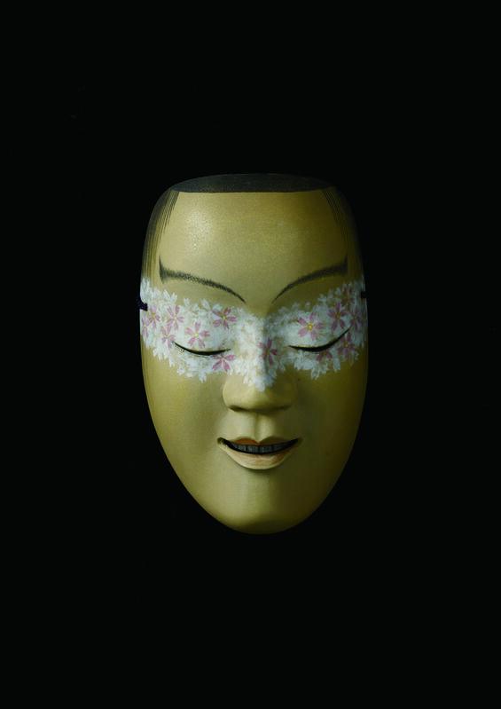 Kenichi Asano, 'Avatar 25', 2015, Sculpture, Japanese cypress, Japanese lacquer (urushi), Japanese natural pigments, Micheko Galerie