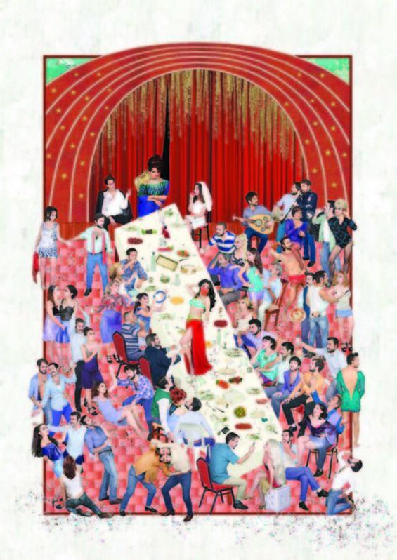 Sinan Tuncay, 'Illegitimate', 2015, Print, Archival pigment print, C.A.M Galeri