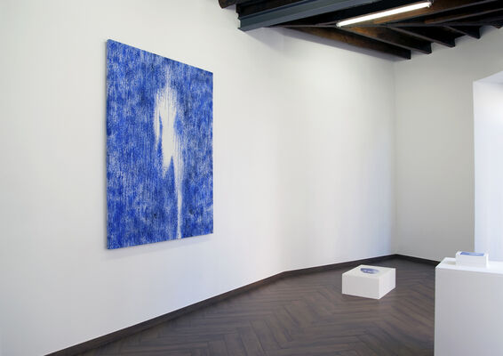 The Switch |The ghosts are calling — preview, installation view
