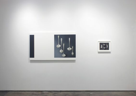 Fine Silver and Extraordinary Diamonds from the Estate of an Important Collection, installation view