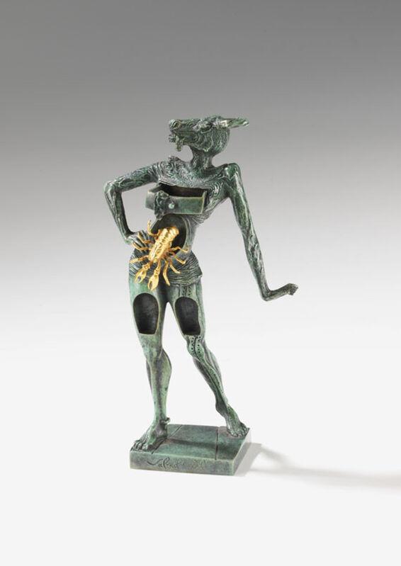 Salvador Dalí, 'Le Minotaure', 1981, Sculpture, Bronze, Bel-Air Fine Art